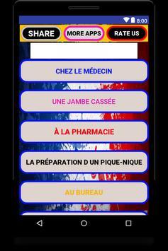 Go learn french screenshot 10