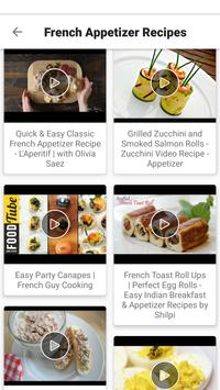 French food recipes videos easy best healthy apk download free french food recipes videos easy best healthy apk screenshot forumfinder Images