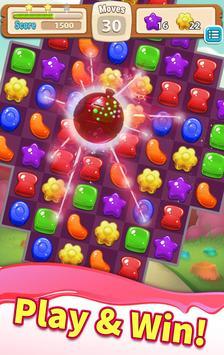 Candy Line Frenzy screenshot 1