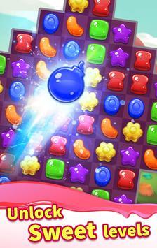 Candy Line Frenzy screenshot 2