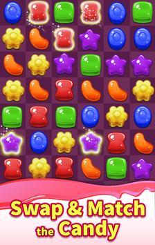 Candy Line Frenzy screenshot 5