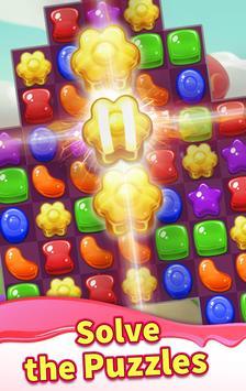 Candy Line Frenzy screenshot 8