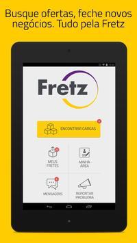 Fretz apk screenshot