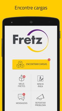 Fretz poster