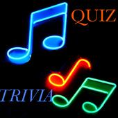 Spandau Ballet Quiz Game icon