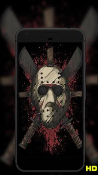 Jason Voorheez Wallpaper screenshot 1