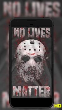 Jason Voorheez Wallpaper screenshot 3