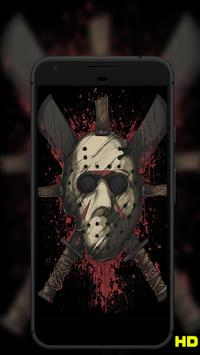 Jason Voorheez Wallpaper screenshot 6