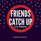 FriendsCatchUp icon