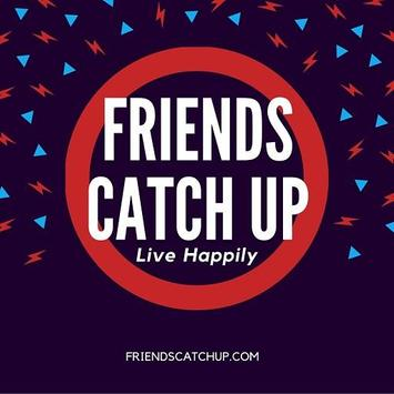 FriendsCatchUp poster