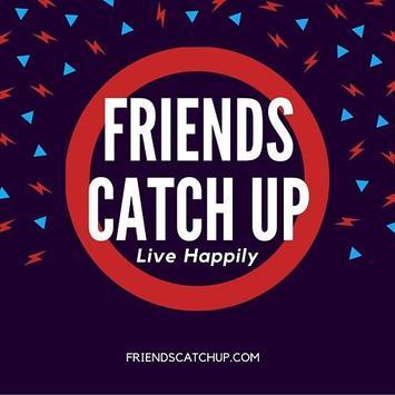 FriendsCatchUp screenshot 6