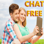 Chat Video free call advice icon