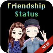 Friendship Status icon