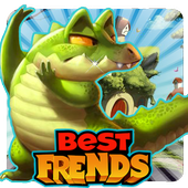 Best Friends Forever icon