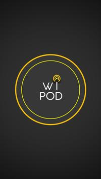 WIPOD ONE poster