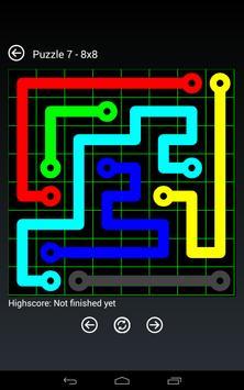 Light Free Flow Line Game 2 screenshot 11