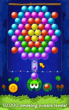 Froggy - Bubble Game screenshot 8