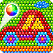 Bubble Shooter Trip icon
