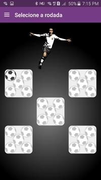Corinthians Quiz Game screenshot 1