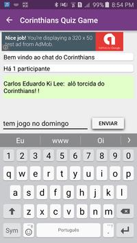 Corinthians Quiz Game screenshot 5