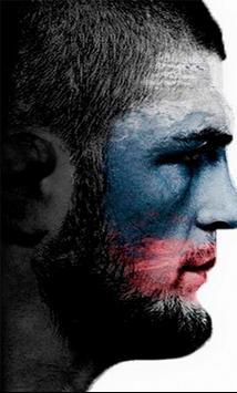 Khabib Nurmagomedov vs Conor McGregor: UFC 229 poster