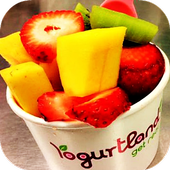 Frozen Yogurt Land Froyo Maker icon