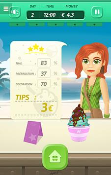 Frozen Yogurt Land Froyo Maker screenshot 6