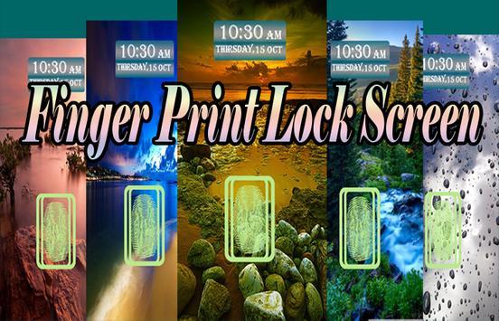 Fingerprint Screen Lock screenshot 15