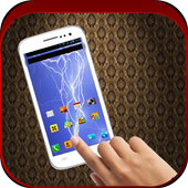 Prank Electric Thunder icon