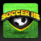 Soccer Free Kick HS icon