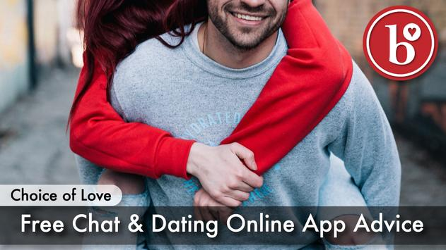 Free Chat & Dating Online App Advice screenshot 2