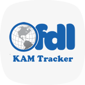 KAM Tracker icon