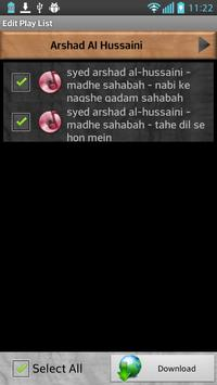 Naat apk screenshot