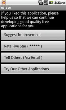 Naat screenshot 6