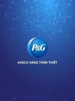 P&G Khách hàng thân thiết screenshot 6