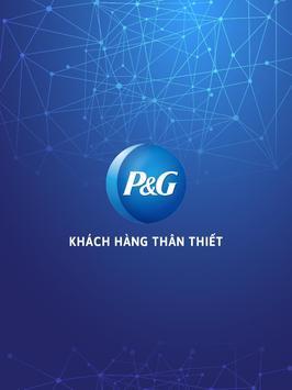 P&G Khách hàng thân thiết poster