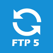 FTP5 icon