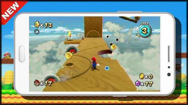 guide Super Mario Galaxy 2 for Android - APK Download