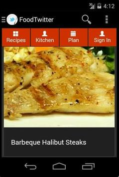 Healthy Food Recipe screenshot 5