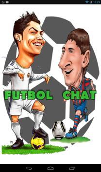 Fútbol Chat poster