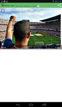 Fútbol Chat screenshot 2