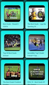Top Best Goals screenshot 7