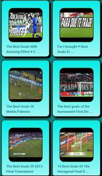 Top Best Goals screenshot 8