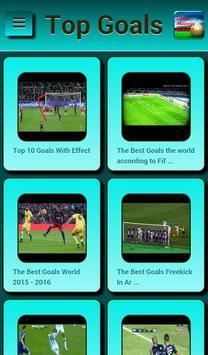 Top Best Goals screenshot 11