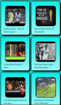 Top Best Goals screenshot 14