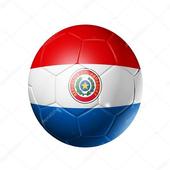 FUTBOL PARAGUAYO icono