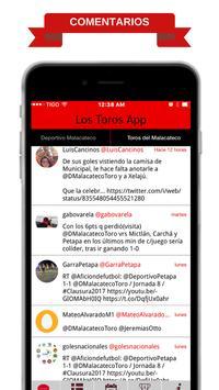 Malacateco Noticias - Futbol de Guatemala poster