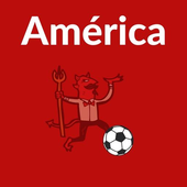 FutbolApps.net America Fans icon