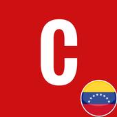 Caracas Noticias - Futbol del Caracas FC Venezuela icon