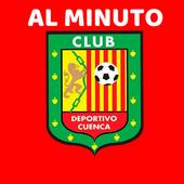 FutbolApps.net Cuenca Fans icon